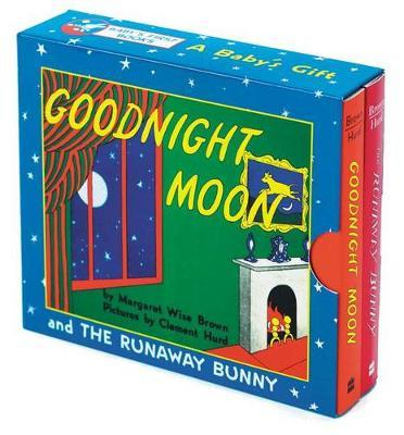 A Baby's Gift: Goodnight Moon and the Runaway Bunny