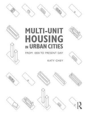 Multi-Unit Housing in Urban Cities - From 1800 to Present Day