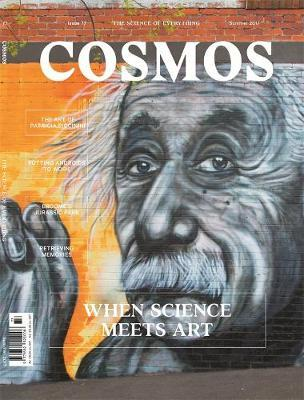 Cosmos Magazine: Summer 2017/2018: Issue 77