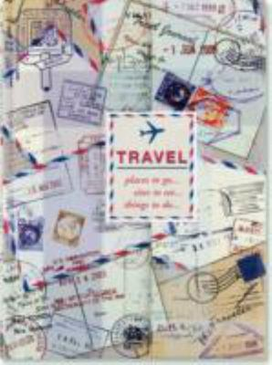 Travel Journal Compact
