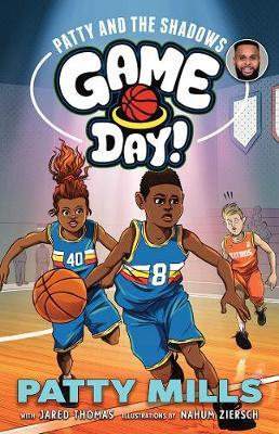 Patty and The Shadows (Game Day! #2)