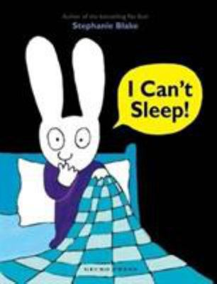 I Can't Sleep! (PB)