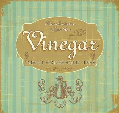 Vinegar House & Home