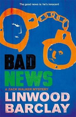 Bad News: A Zack Walker Mystery #4