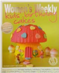 Women's Weekly Kid's Birthday Cakes
