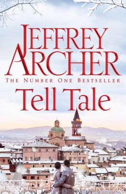 Tell Tale (short Stories)