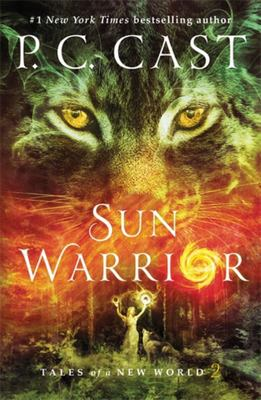 Sun Warrior: Tales of a New World 2