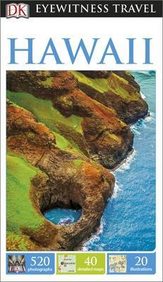 Hawaii DK Travel Guide (Old Edition)