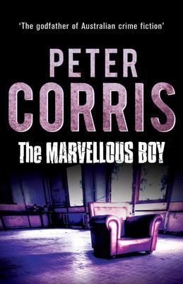 The Marvellous Boy (#3 Cliff Hardy)