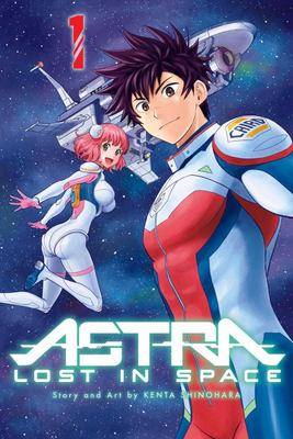 Astra Lost in Space (#1)