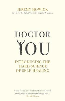 Doctor You : Revealing the Science of Self-healing