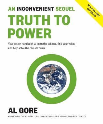 Truth to Power: An Inconvenient Sequel