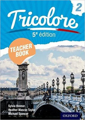 Tricolore 5e Teacher Book 2