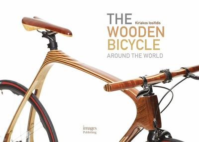 The Wooden Bicycle - Around the World