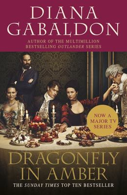 Dragonfly in Amber (#2 Outlander) FTI