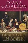 Dragonfly in Amber (Outlander #2) FTI