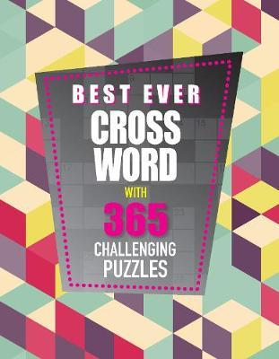 Best Ever Crossword: With 365 Challenging Puzzles