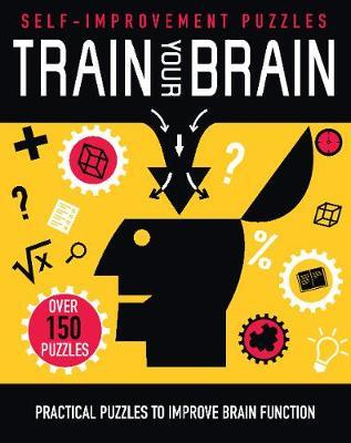 Train Your Brain: Practical Puzzles to Improve Brain Function