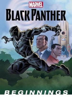 Beginnings (Marvel Black Panther)