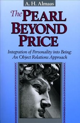 The Pearl Beyond Price : Integration of Personality into Being an Object Relations Approach