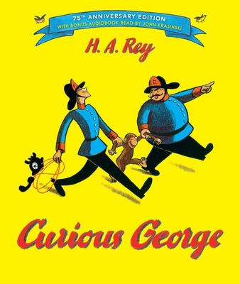 Curious George (75th Anniversary Ed)