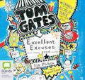Excellent Excuses (and Other Good Stuff) (#2 Audio CD)