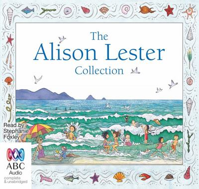 The Alison Lester Collection (Audio CD)
