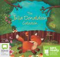 The Julia Donaldson Collection (Audio MP3 CD)