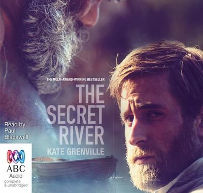 The Secret River audio cd