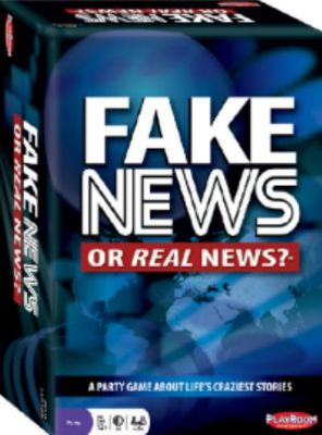 Fake News or Not