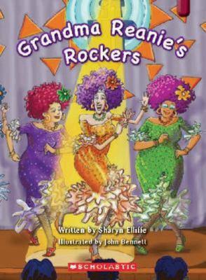 Grandma Reanies Rockers