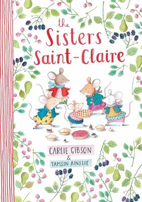 The Sisters Saint-Claire (HB)