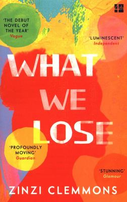 What We Lose
