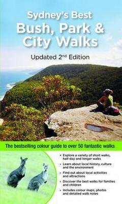 Sydney Best Bush Park and City Walks Updated 2e