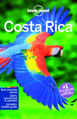 Lonely Planet Costa Rica 12
