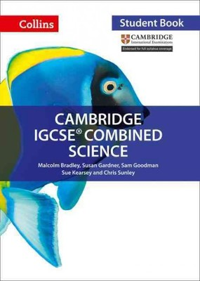Cambridge Igcse (R) Combined Science Student Book
