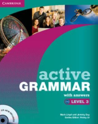 Active Grammar Level 3 With Answers
