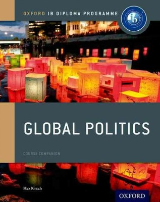 IB Course Book: Golbal Politics