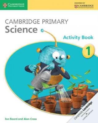 Cambridge Primary Science 1