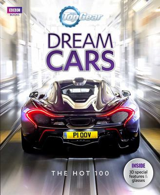 Dream Cars: The Hot 100 (Top Gear)