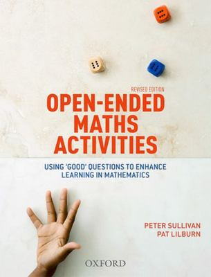 Open-Ended Maths Activities Revised edition 2017