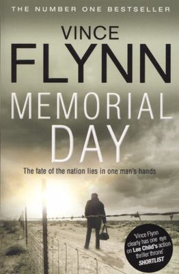 Memorial Day (Mitch Rapp #7)