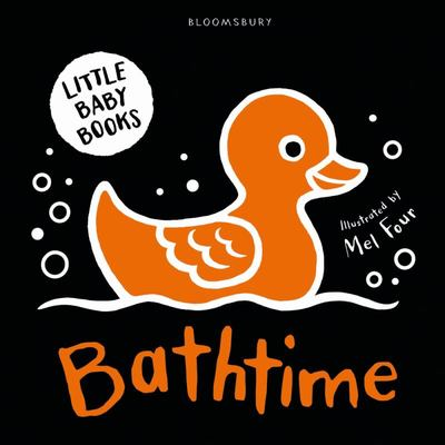 Bathtime (Little Baby Books)