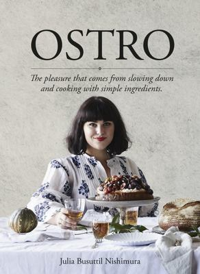 Ostro: Good Food. Hand Made