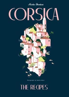 Corsica: The Recipes