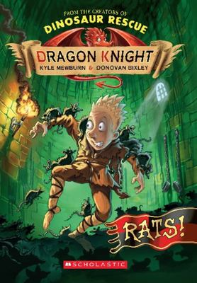 Rats! (Dragon Knight #2)