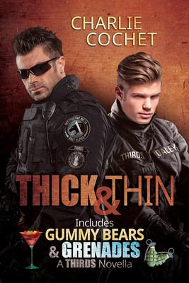 Thick and Thin (Thirds #8)