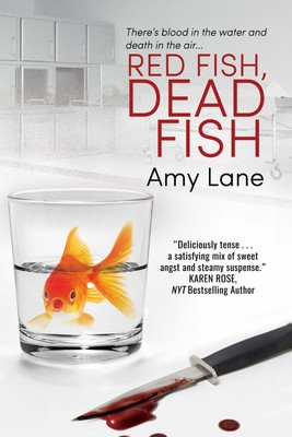 Red Fish, Dead Fish (Fish Out of Water #2)