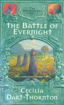 The Battle of Evernight (Bitterbynde #3)