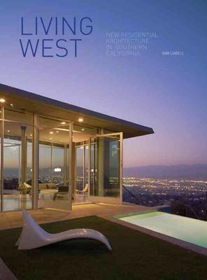 LIVING WEST NEW RESIDENTIAL ARCHITECTURE